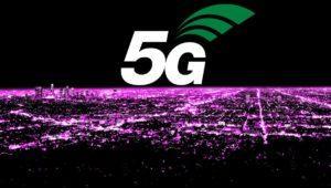 Estados Unidos quiere liderar el 5G lanzándolo en dos años