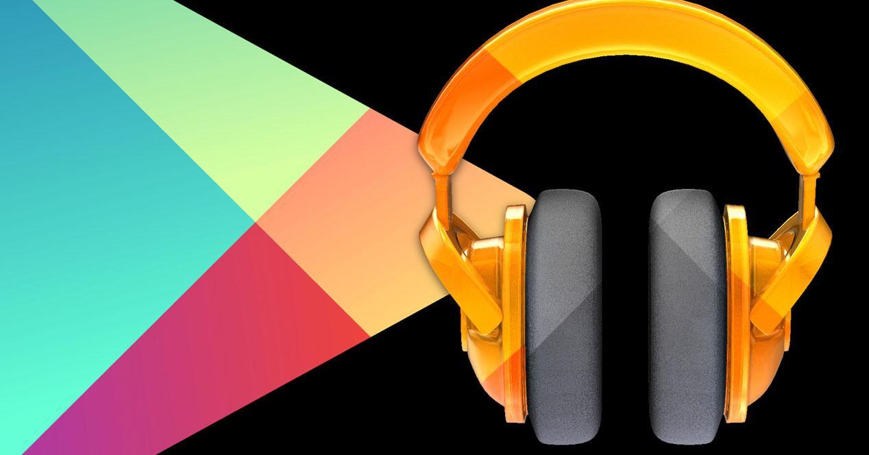 Oferta Google Play Music
