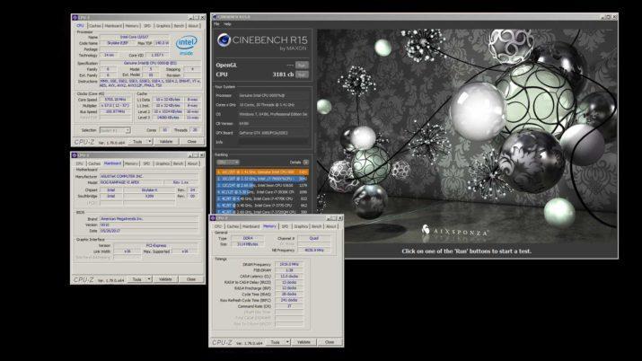 Intel-Core-i9-7900X-Cinebench-R15-record