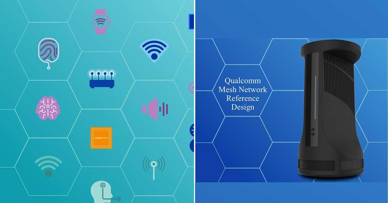 Qualcomm Mesh Networking Platform