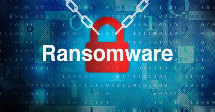 Wannacry ataque Ransomware