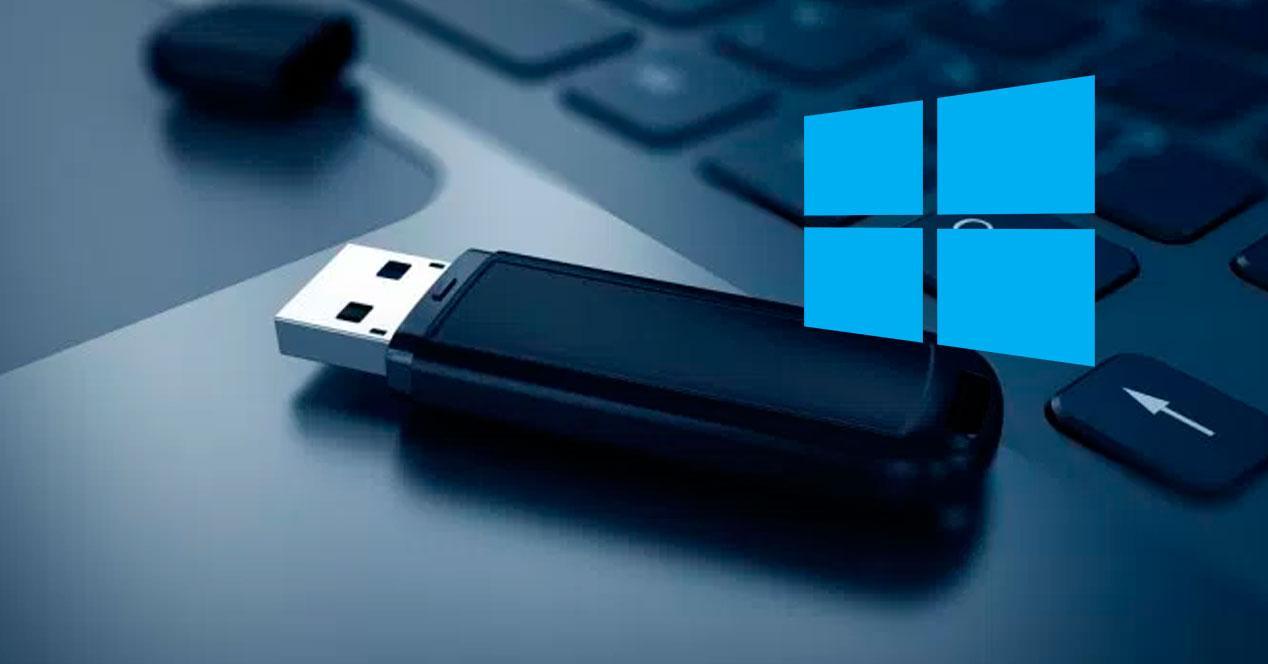 USB arranque de Windows