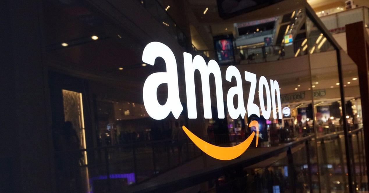 Tienda Android Amazon