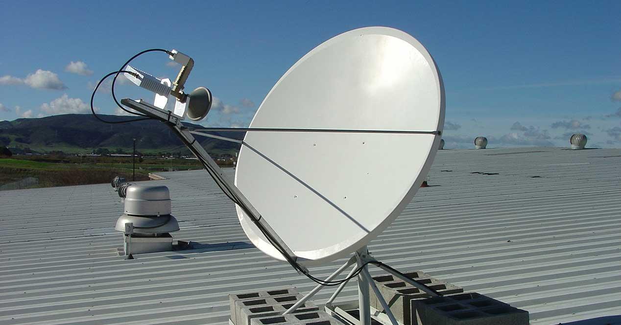 antena-satelite