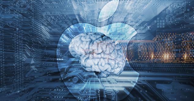 Chip Apple IA