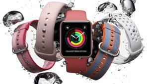 MicroLED: Apple quiere ir un paso más allá del OLED