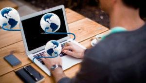 Descubre las aplicaciones que se conectan a Internet desde tu PC sin que lo sepas