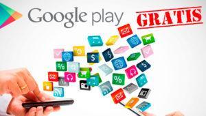 Cómo conseguir aplicaciones de pago para Android gratis
