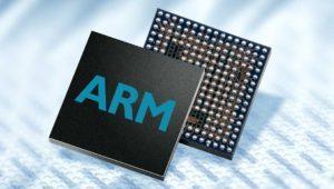 ARM Mali-Cetus: el chip que permitirá pantallas 4K en móviles a 90 fps