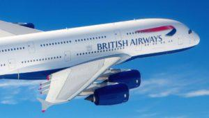British Airways cancela vuelos, se ha 'caído' su sistema informático