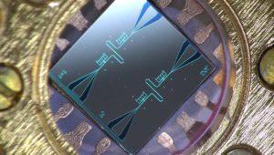 Así consiguen refrigerar los ordenadores cuánticos sin ventiladores