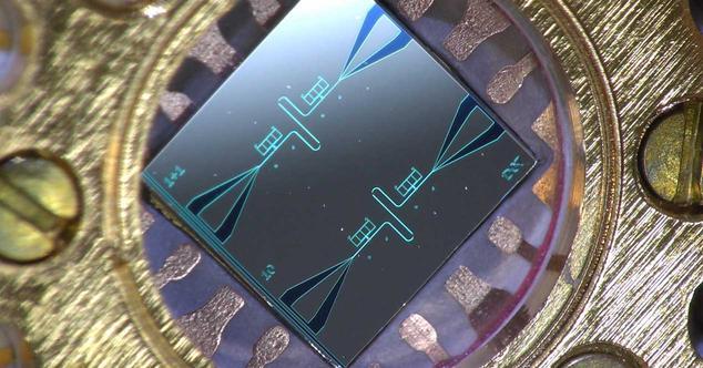 ordenadores cuánticos refrigeracion