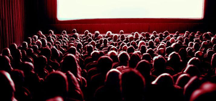 Netflix cines