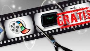 Los mejores programas gratis para editar vídeo en 2017
