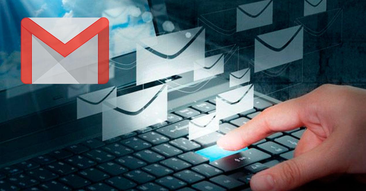 eliminar suscripciones gmail