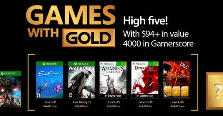 games-with-gold-juegos-gratis-junio-2017