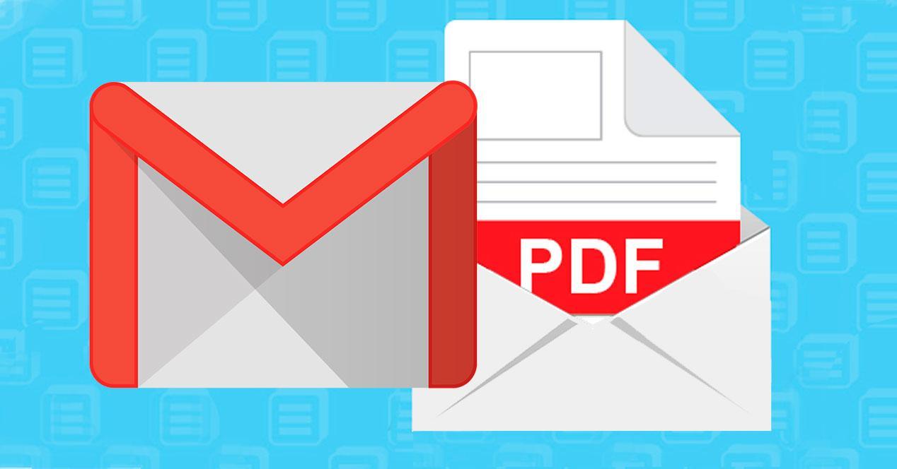 Cómo guardar los correos de Gmail en PDF con un clic