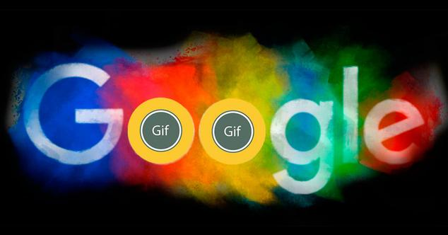 Google GIFs