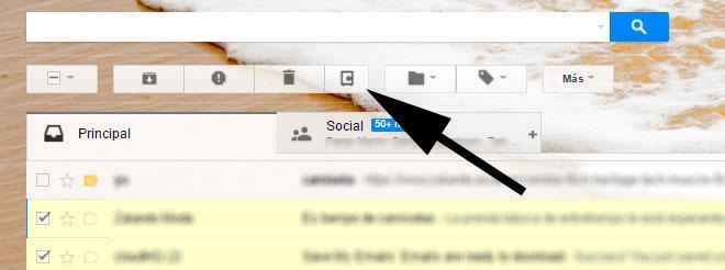 correos de Gmail en PDF