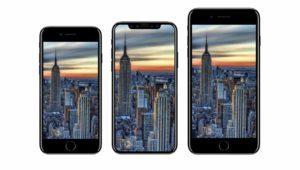 Apple desarrolla su propia tecnología OLED para no depender de nadie con el iPhone