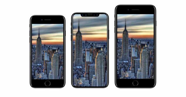 Ver noticia 'Apple desarrolla su propia tecnología OLED para no depender de nadie con el iPhone'