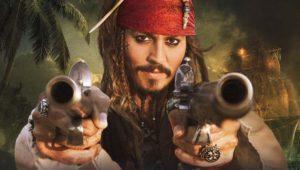 A Disney le han robado Piratas del Caribe 5, y amenazan con publicarla si no pagan