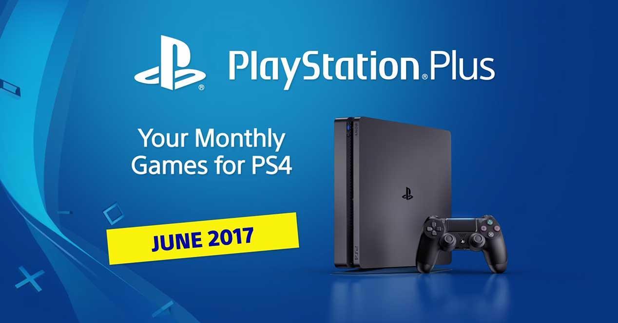 juegos gratis playstation-4-ps-plus-junio-2017