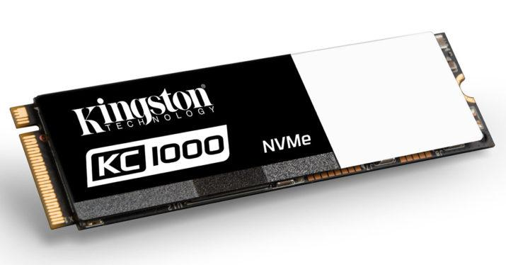 kingston-vnme-kc1000-ssd