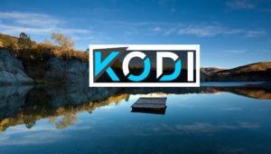 Por seguridad, el próximo Kodi 18 descartará parte del software no actualizado