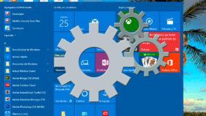 Cómo evitar que nos cambien la configuración del menú Inicio de Windows 10