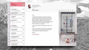 Project Neon ahora es Microsoft Fluent Design System, el rediseño de Windows 10