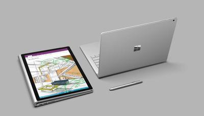 Además de con pantallas plegables, el dispositivo móvil en el que trabaja Microsoft podría ser modular