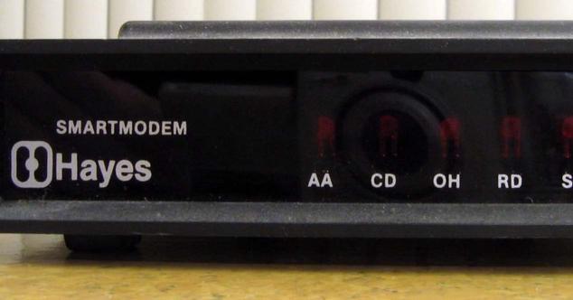 modem 56k