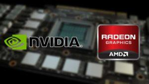 Roban secretos de NVIDIA y AMD para venderlos a una empresa china
