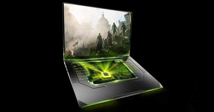 nvidia-portatil-gaming nvidia mx 150