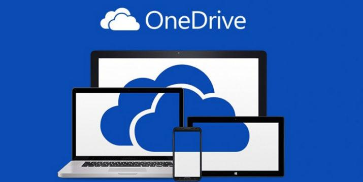 OneDrive piratería