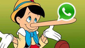 Ni Karelis Hernández es directora de WhatsApp ni quedan 530 cuentas disponibles