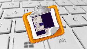 Cómo recuperar el historial del portapapeles en Windows