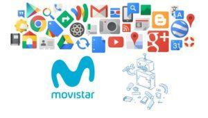 Problemas en YouTube y Gmail con Movistar y cómo solucionarlo