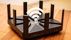 Consiguen crear un holograma a partir de señales WiFi