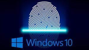 Microsoft trabaja en un teclado especial para la autenticación con Windows Hello