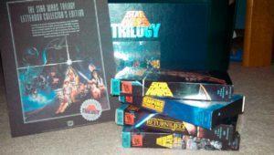 ¿Dónde puedo ver o descargar legalmente las películas de Star Wars?