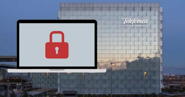Ver noticia 'Ciberataque contra la Intranet de Telefónica'