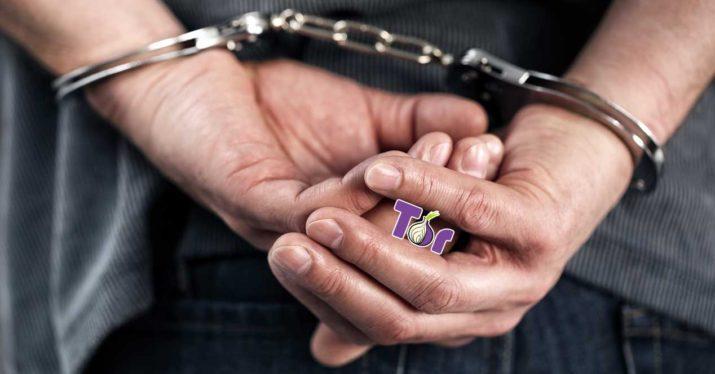 tor-arresto