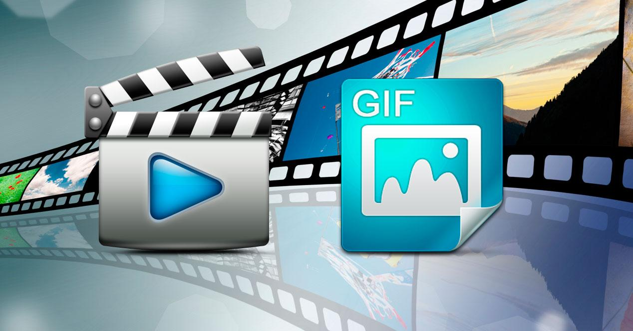 convertir vídeo a GIF