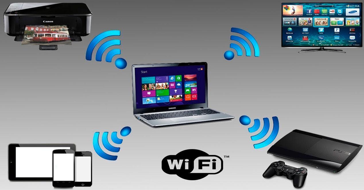 Cómo detectar cualquier dispositivo conectado a nuestra WiFi