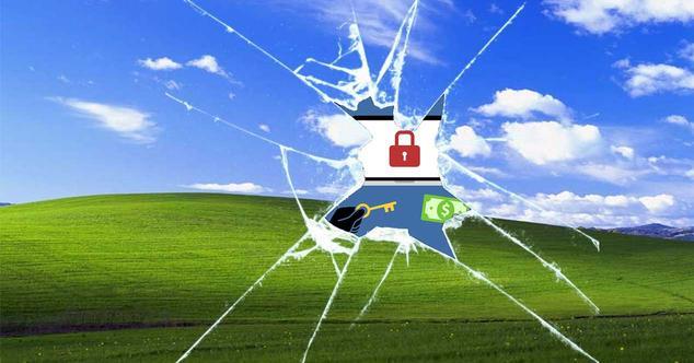 windows-xp-ransomware