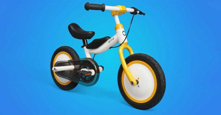 Xiaomi Qicycle Children