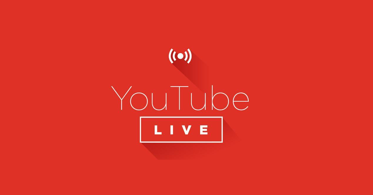 youtube en directo
