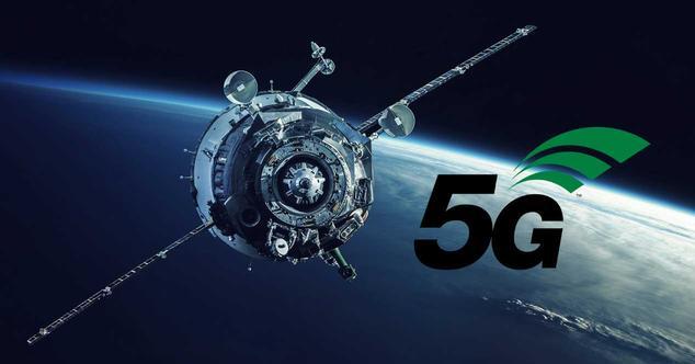 5g-vía-satélite